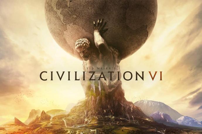 Civilization Vi Header