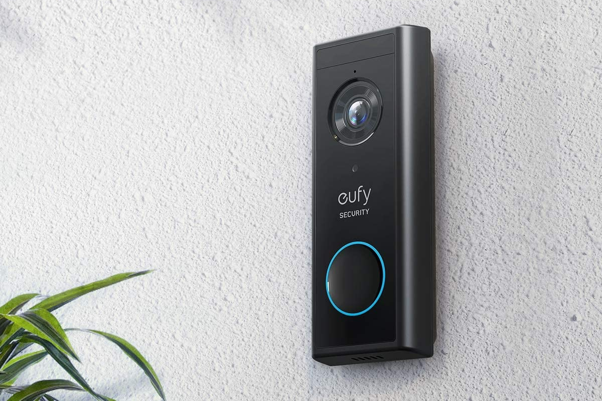 Eufy Security Kamera