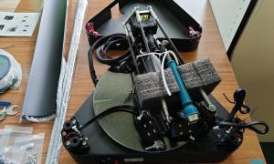 Flsun Qq S Delta 3d Drucker Lieferumfang 3