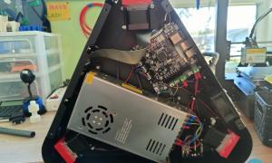 Flsun Qqs Hardware Elektronik