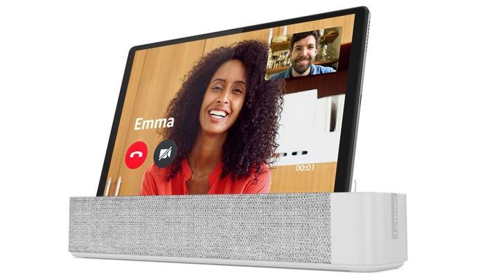Lenovo Smart Tab M10 Fdh Plus 2
