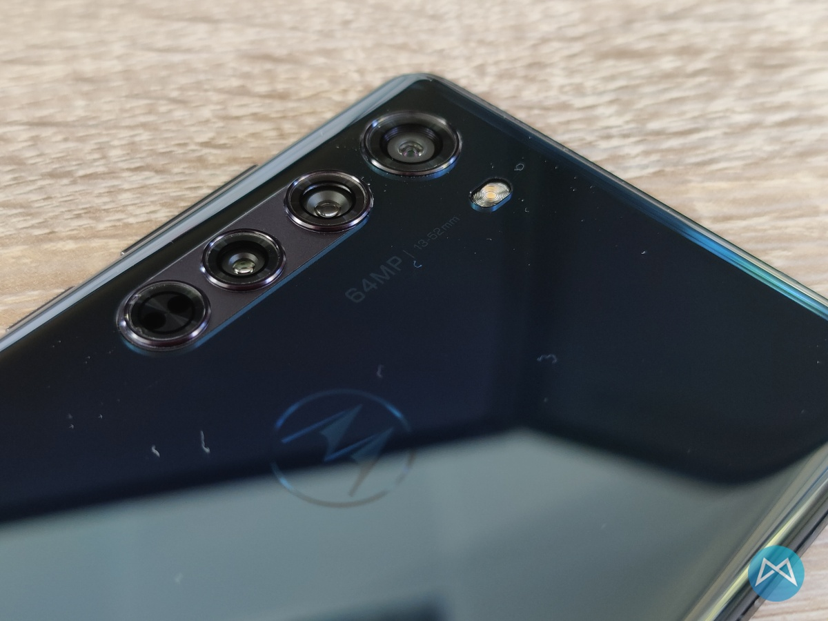 Motorola Edge Kamera 2