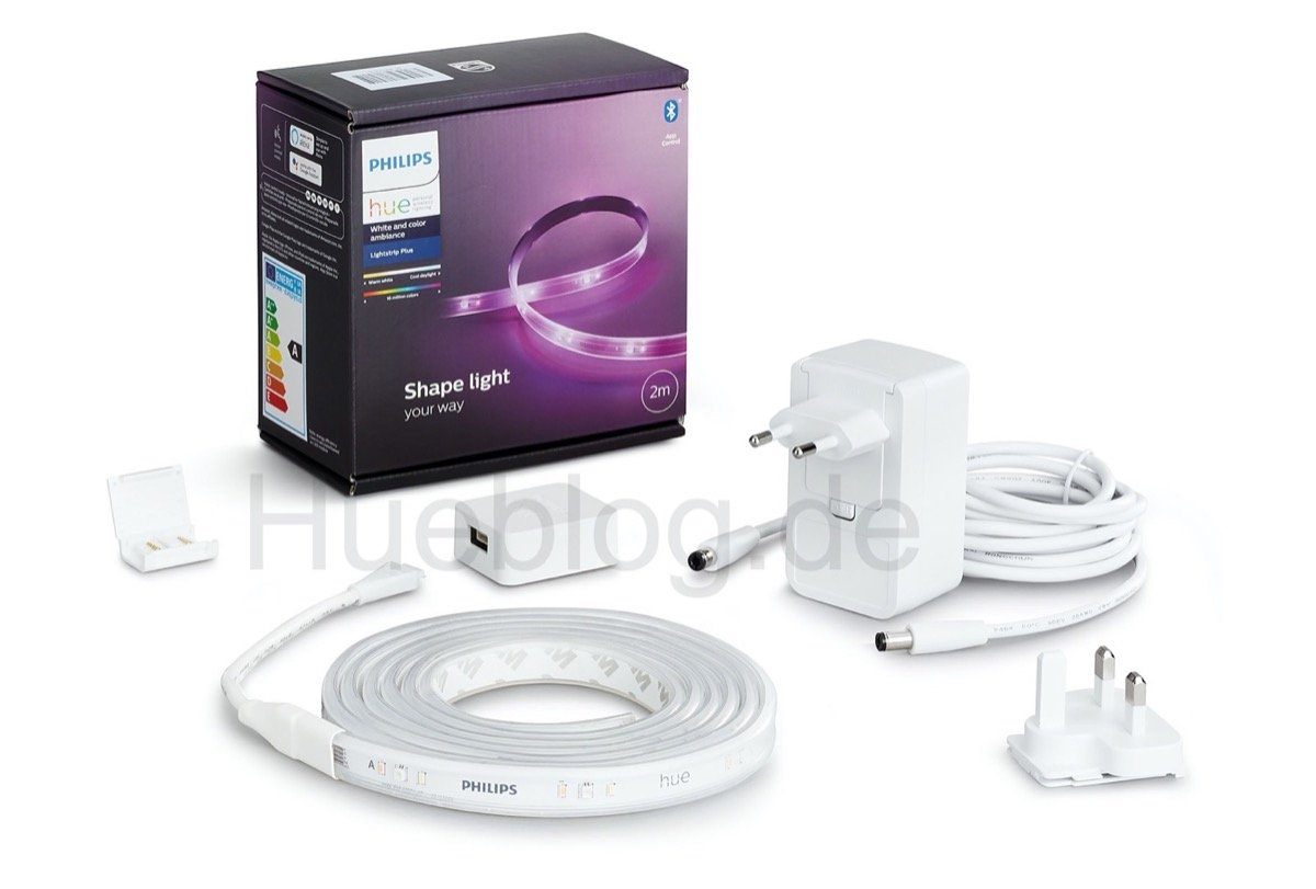 Philips Hue Lightstrip Plus 2020