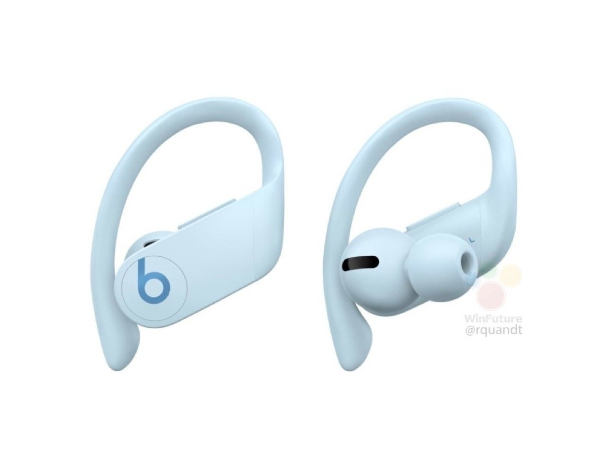 Powerbeats Pro Sommer 2020 Farbe3