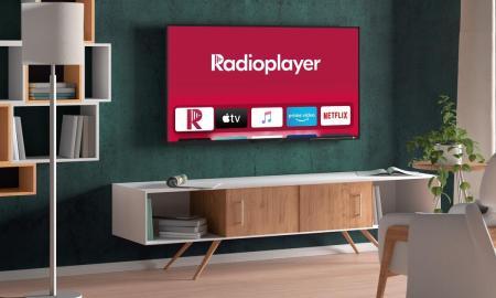 Radioplayer Apple Tv