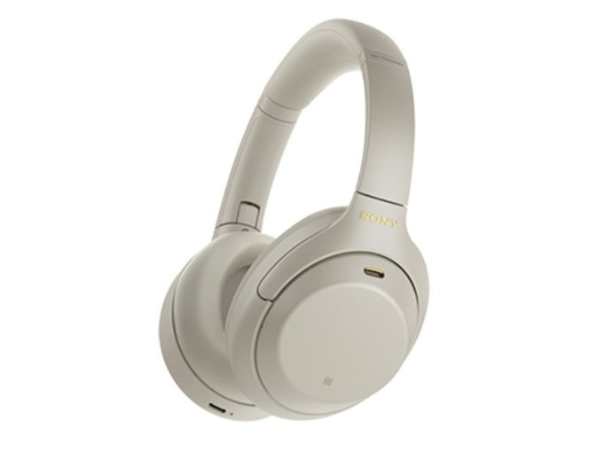 Sony Wh 1000xm4 Silber