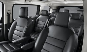 09 Opel Zafira E 507170