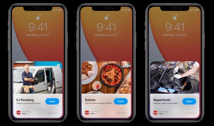 App Clip