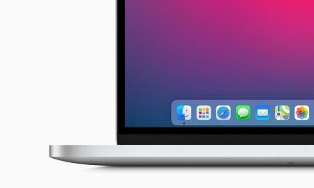 Apple Mac Macos Macbook Header