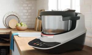 Bosch Cookit Header