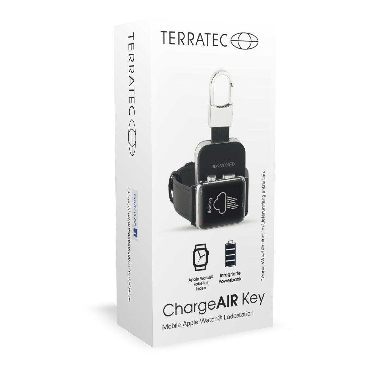 Chargeair Key 4