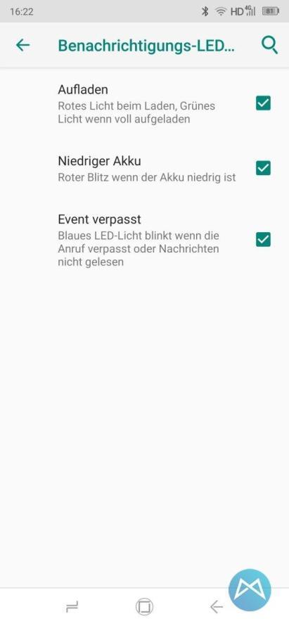 Doogee S95 Pro Screenshots (6)
