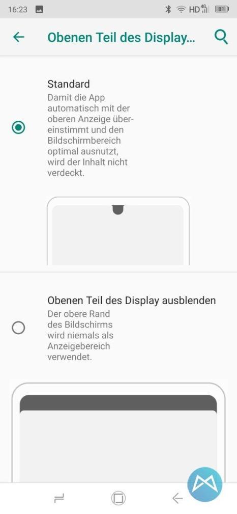 Doogee S95 Pro Screenshots (7)