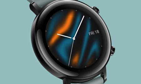 Huawei Watch Gt Header