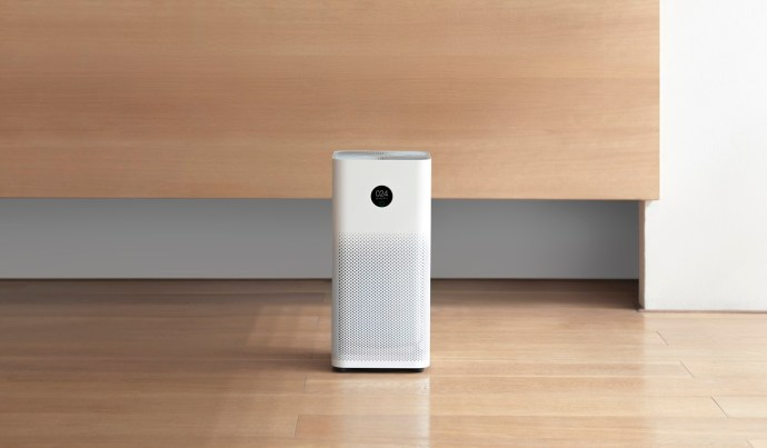 Mi Air Purifier 3h 6