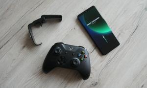 Microsoft Xcloud Gadgets