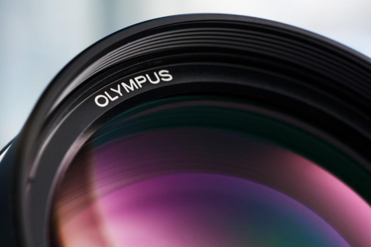 Olympus Header