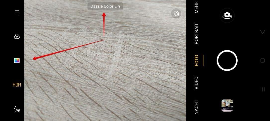 Oppo Find X2 Neo Dazzle Color