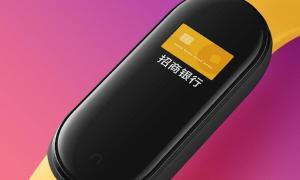 Xiaomi Mi Band 5 Bild8