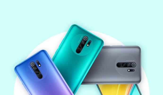 Xiaomi Redmi 9 2