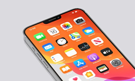 Apple Iphone 12 Detail Header