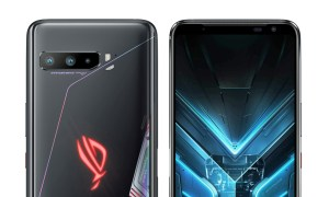 Asus Rog Phone 3 Leak Header