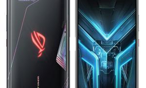 Asus Rog Phone 3 Leak