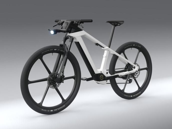 Bosch E Bike Konzept Header