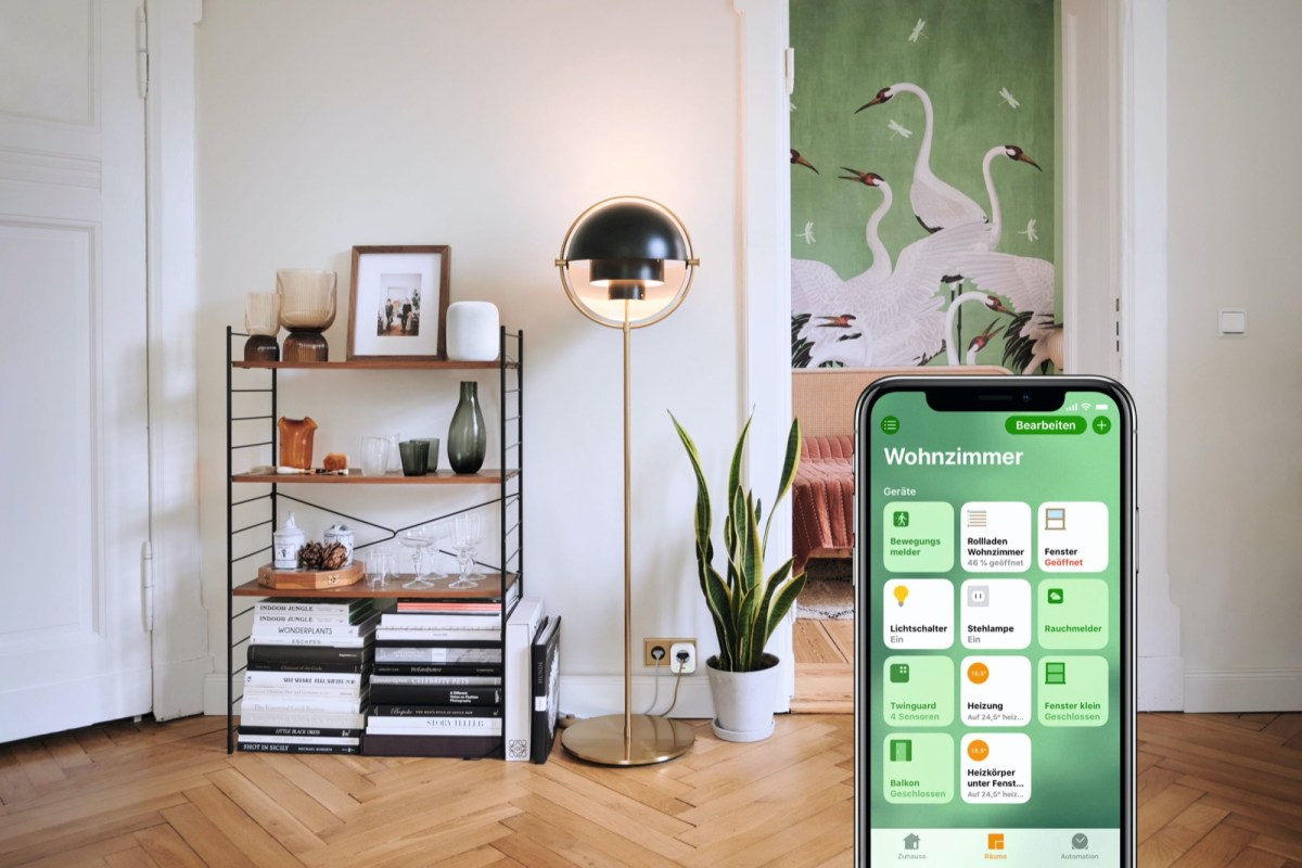 Bosch Smart Home Homekit