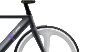 Danke Bike Concept