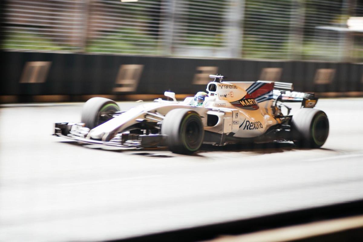 Formel 1 Online Spielen
