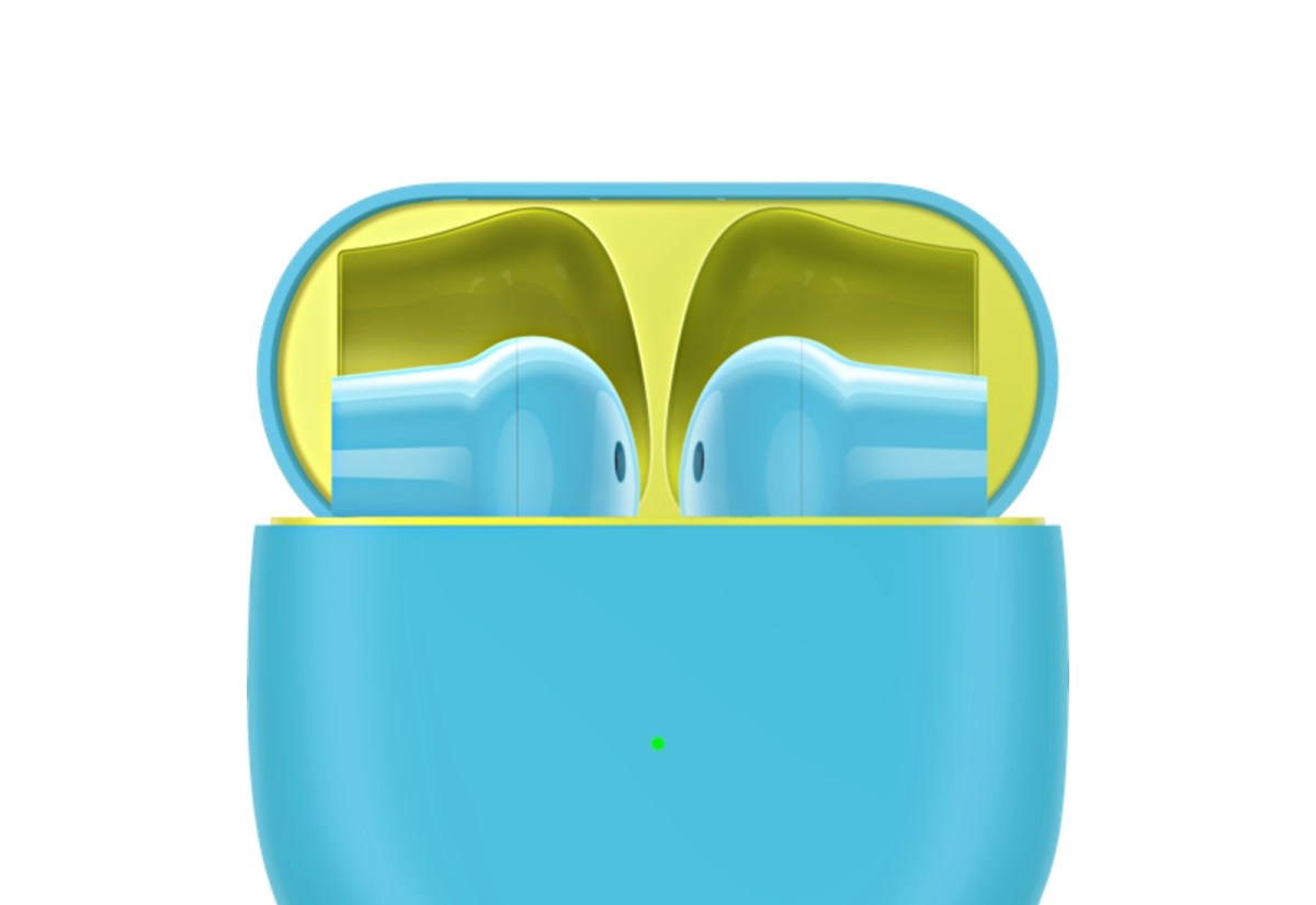 Oneplus Buds Blau Header