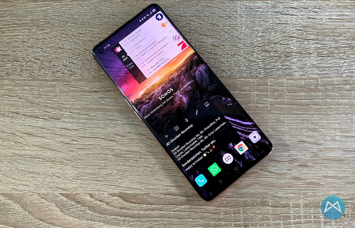Android: Welche Widgets nutzt ihr?