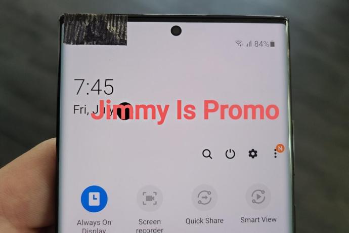 Samsung Galaxy Note 20 Leak3