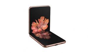 Samsung Galaxy Z Flip 5g Header