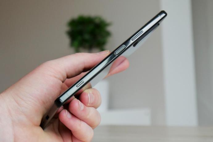 Sony Xperia 1 Ii Seite