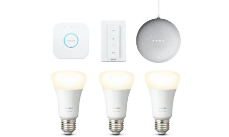 Tink Smart Home