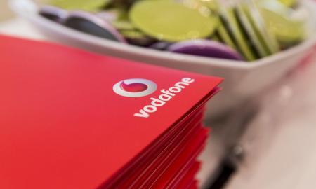Vodafone 3