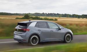 Volkswagen Vw Id Id3 Elektro Header