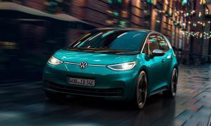 Volkswagen Vw Id3 Header Neu