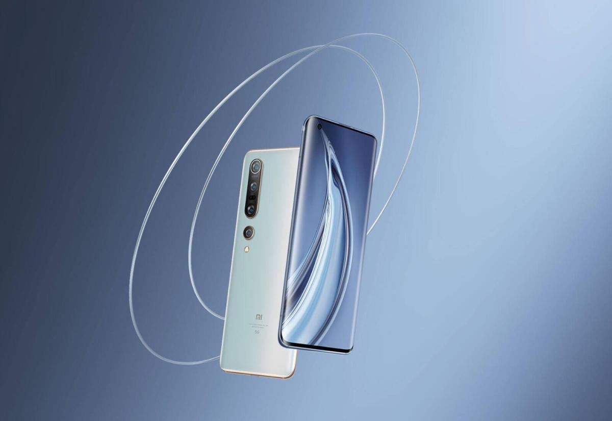 Xiaomi Header