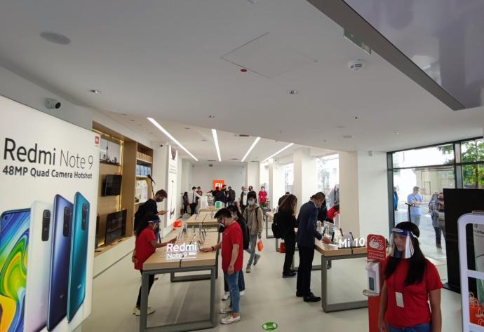 Xiaomi Mi Store Deutschland