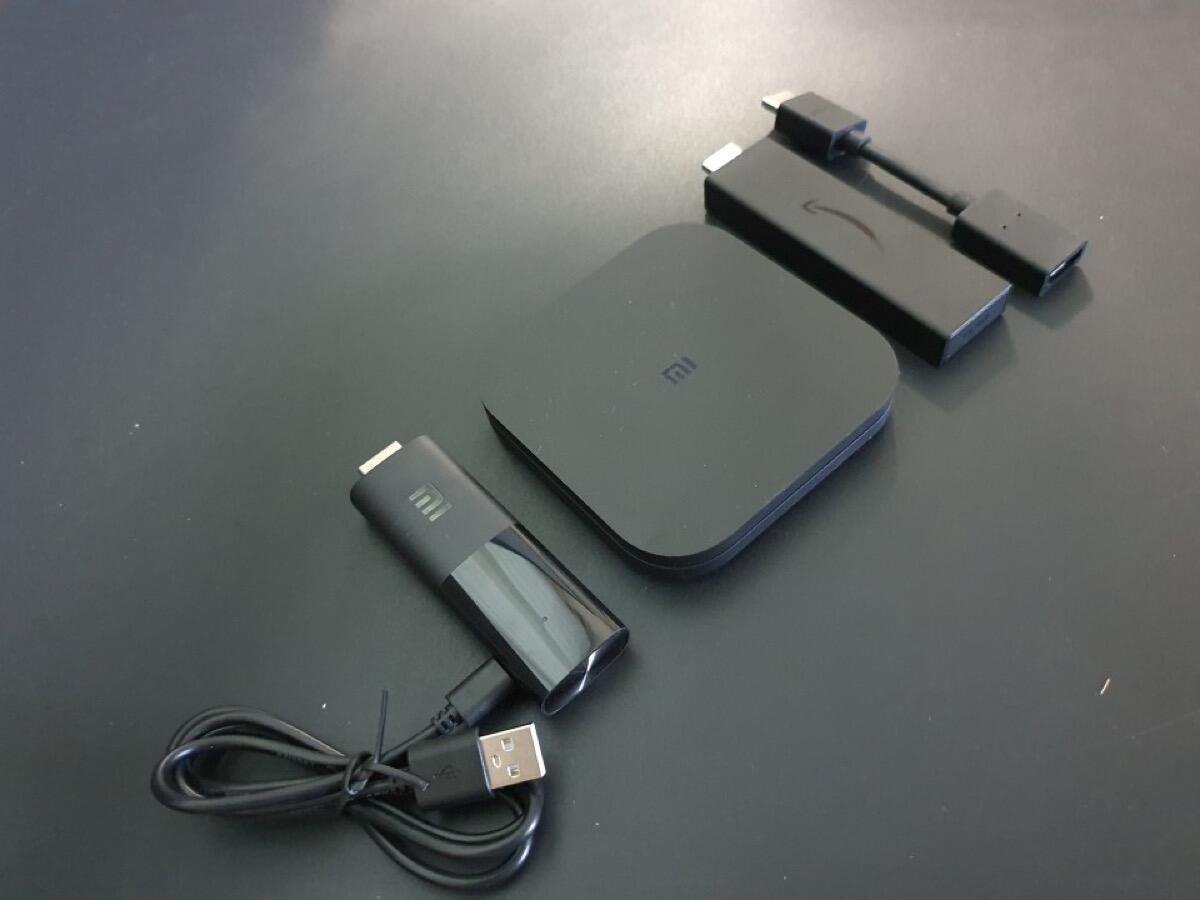 Xiaomi Mi Tv Stick Vergleich
