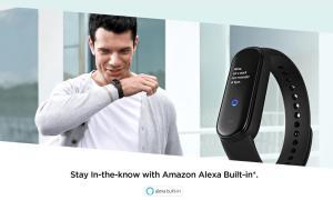 Amazfit Band 6 Alexa