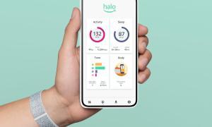 Amazon Halo App