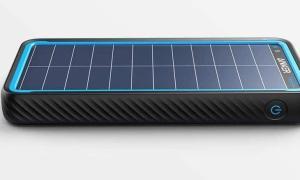Anker Powercore Solar 10000 1