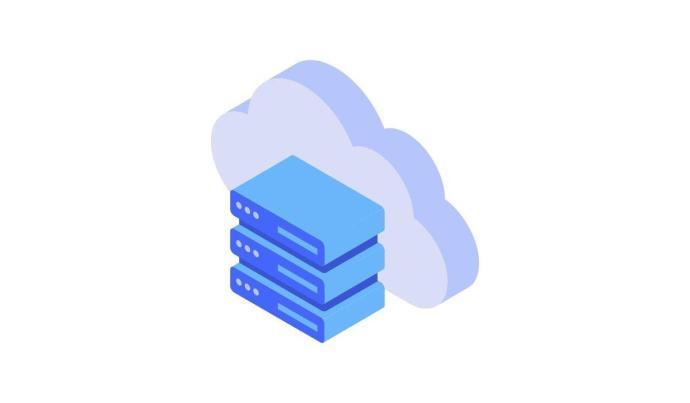 Cloud Storage Speicher