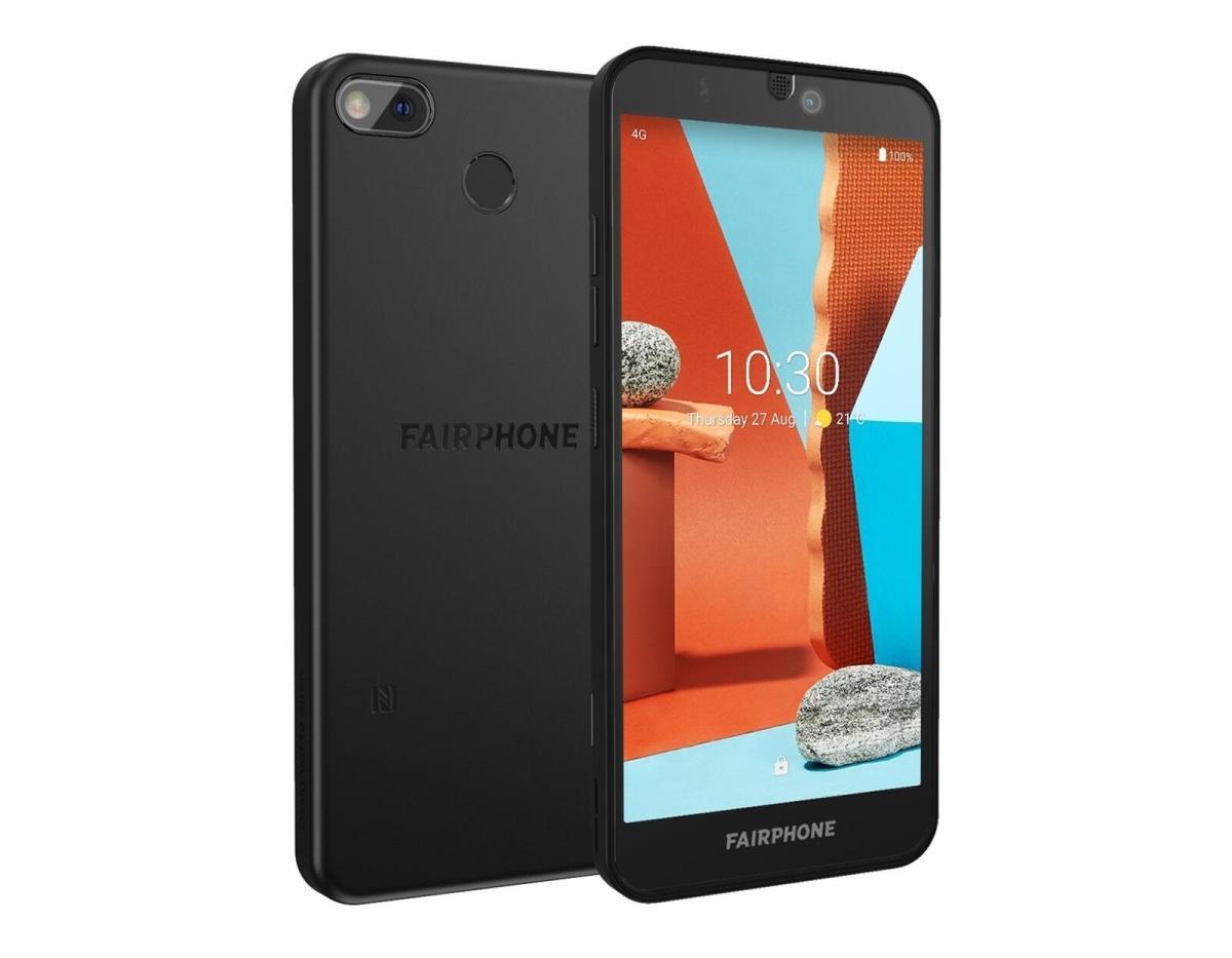Fairphone 3plus