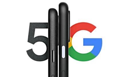 Google Pixel 5 4a 5g Leak