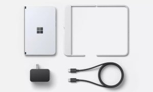 Microsoft Surface Duo Lieferumfang